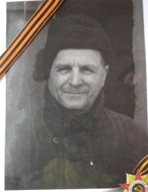 Платов Василий Яковлевич