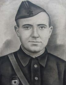 Губарев Захар Иванович