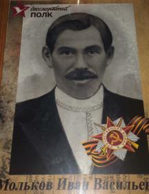 Мольков Иван Васильевич