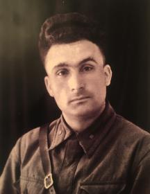 Шахматов Павел Семёнович