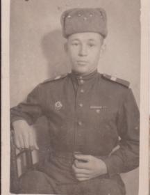 Осетров Виктор Дмитриевич