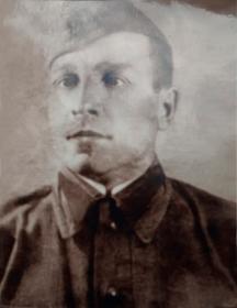 Ярцев Ефим Алексеевич