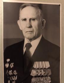 Окунев Аркадий Алексеевич