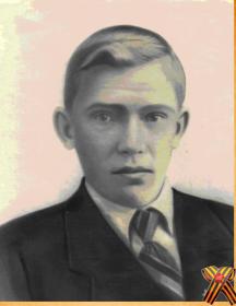 Сухов Николай Дмитриевич