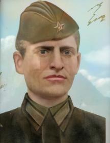 Лысак Алексей Абрамович