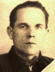 Денисов Афанасий Егорович