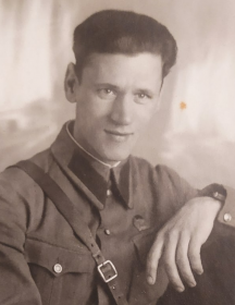 Салазкин Виктор Андреевич