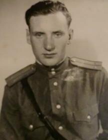 Гуляев Юрий Викторович