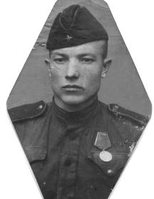 Плева Василий Акимович