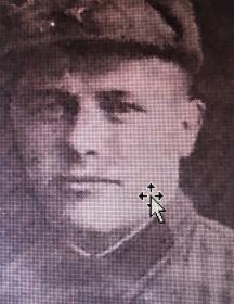 Литвинов Павел Алексеевич