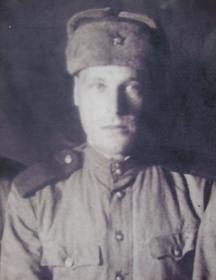 Носов Пётр Фёдорович