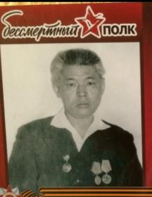 Чайкин Василий Иванович