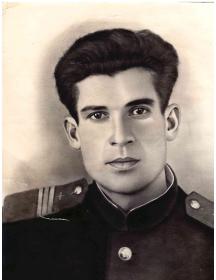 Тиканов Николай Михайлович