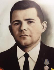 Шемраев Дмитрий Михайлович