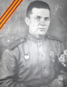 Лепешкин Александр Михайлович
