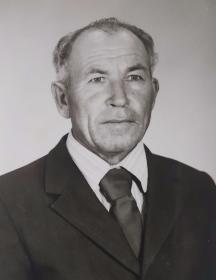 Чмырь Николай Яковлевич