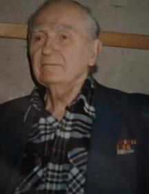 Резанов Борис Георгиевич