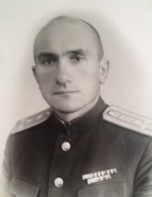 Чупин Николай Георгиевич
