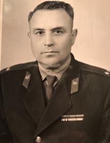 Попов Яков Григорьевич
