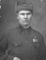 Морозов Даниил Михайлович