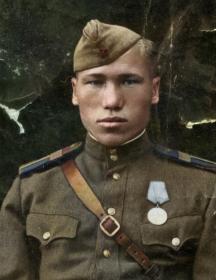 Шарыгин Михаил Алексеевич