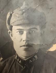 Бабушкин Николай Романович