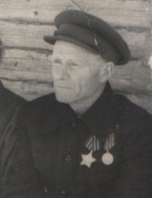 Самойлов Михаил Михайлович