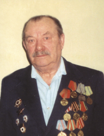 Иванеженков Василий Ефимович