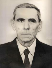 Бусыгин Василий Тимофеевич