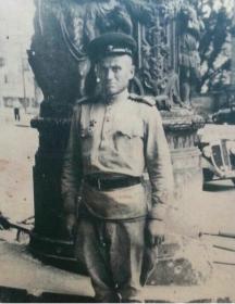 Иванов Павел Степанович