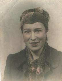Асейкина Мария Дмитриевна