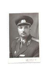 Супоницкий Лев Самарьевич