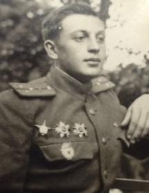 Захаров Николай Герасимович