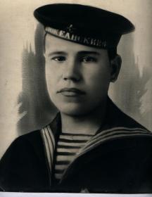 Воробьев Николай Порфирьевич