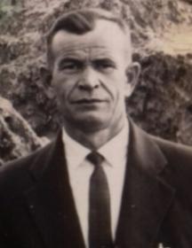 Падалко Пётр Степанович