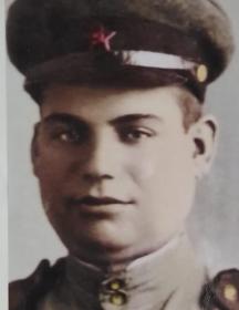 Банников Тимофей Степанович