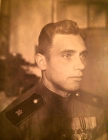 Никитин Борис Александрович