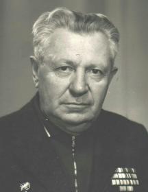 Васильев Петр Степанович