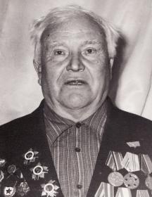 Никифоров Иван Иванович