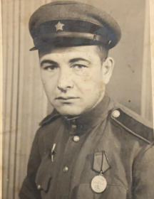Лановенко Иван Борисович