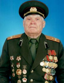 Чумаков Николай Николаевич