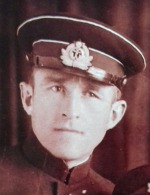 Лосев Петр Михайлович