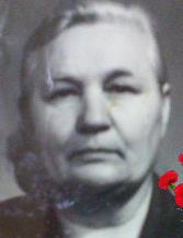 Слюсаренко Нина Гордеевна