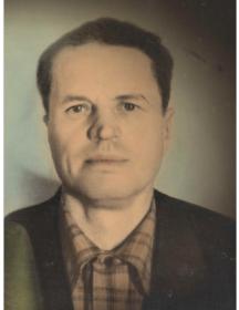 Чапаров Николай Павлович
