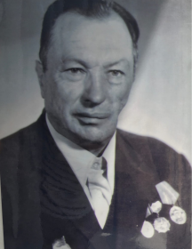 Нетребин Николай Миронович