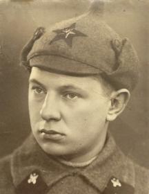 Денисов Александр Иванович
