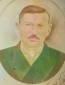 Рябошапка Степан Грирорьевич