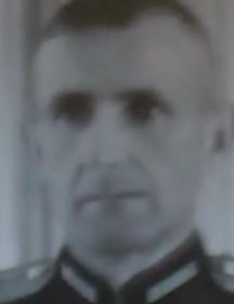 Киперман Владимир Хаимович