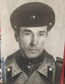 Ильин Виктор Александрович
