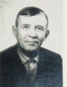 Марков Николай Семенович